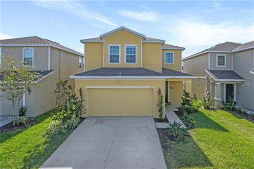Photo of 11231 HUDSON HILLS LANE, RIVERVIEW, FL 33579 (MLS # T3279259)