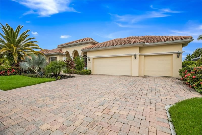 10509 WINDING STREAM WAY, Bradenton, FL 34212 - #: A4444259