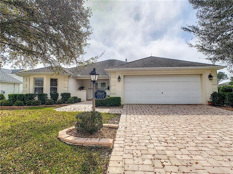 2223 WESTCHESTER WAY, The Villages, FL 32162 - #: G5026259