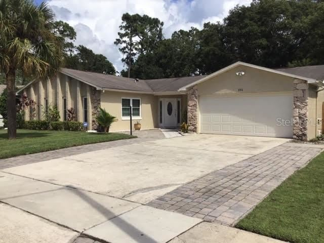 427 ELKWOOD LANE, Orlando, FL 32825 - #: O5898259