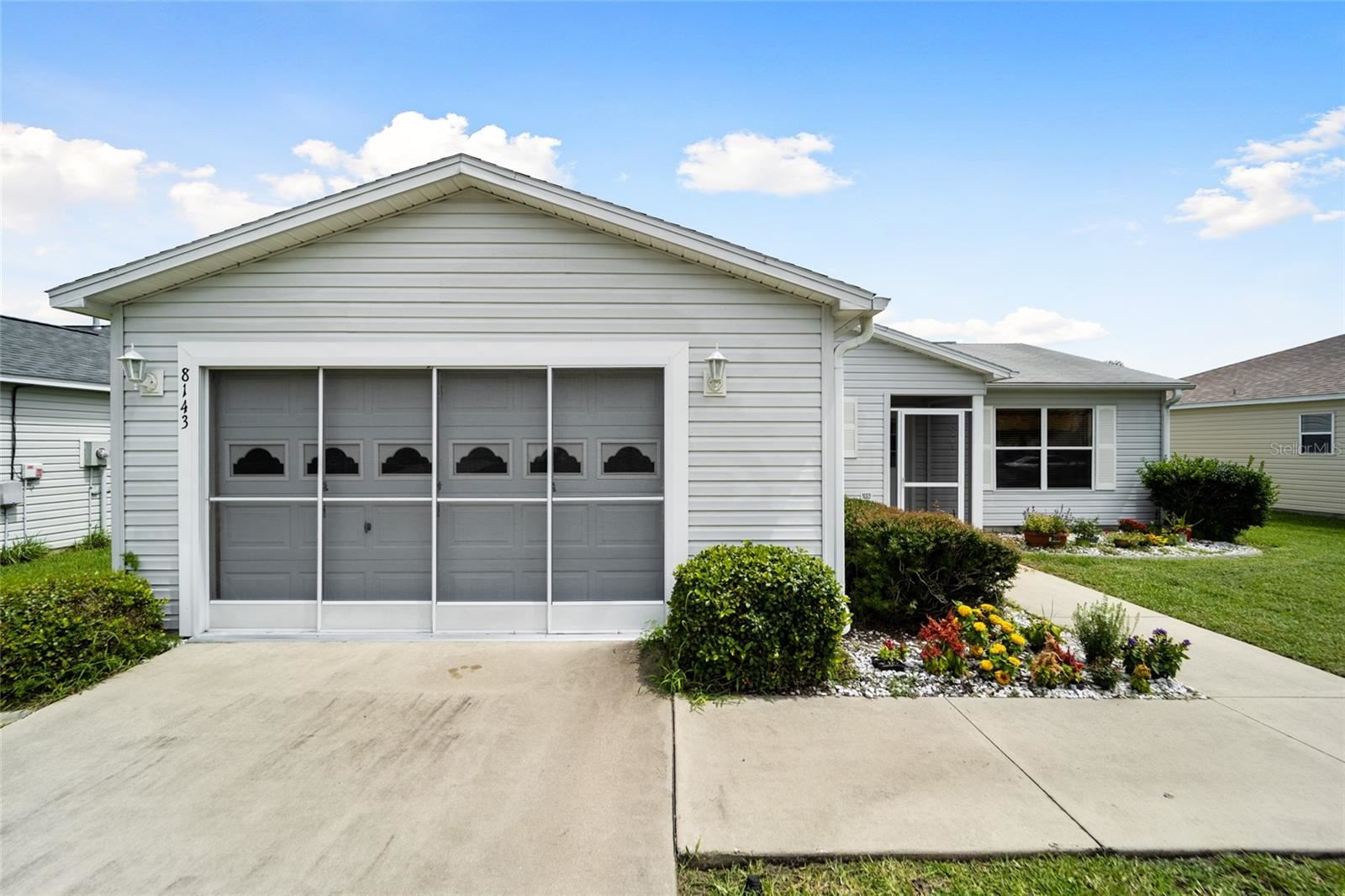 8143 SE 175TH COLUMBIA PLACE, The Villages, FL 32162 - #: OM623259