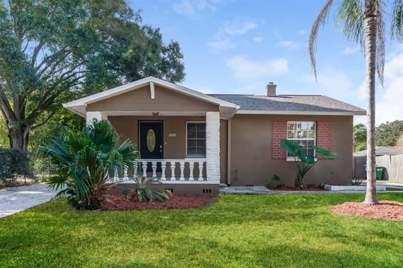 1020 W BERRY AVENUE, Tampa, FL 33603 - MLS#: T3218259