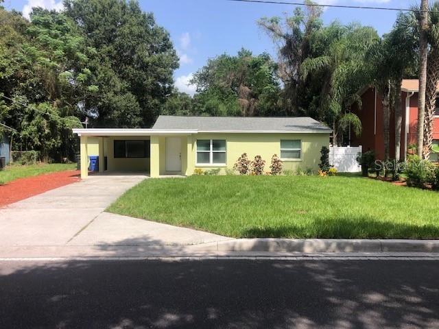 13305 N BOULEVARD, Tampa, FL 33612 - #: T3262259