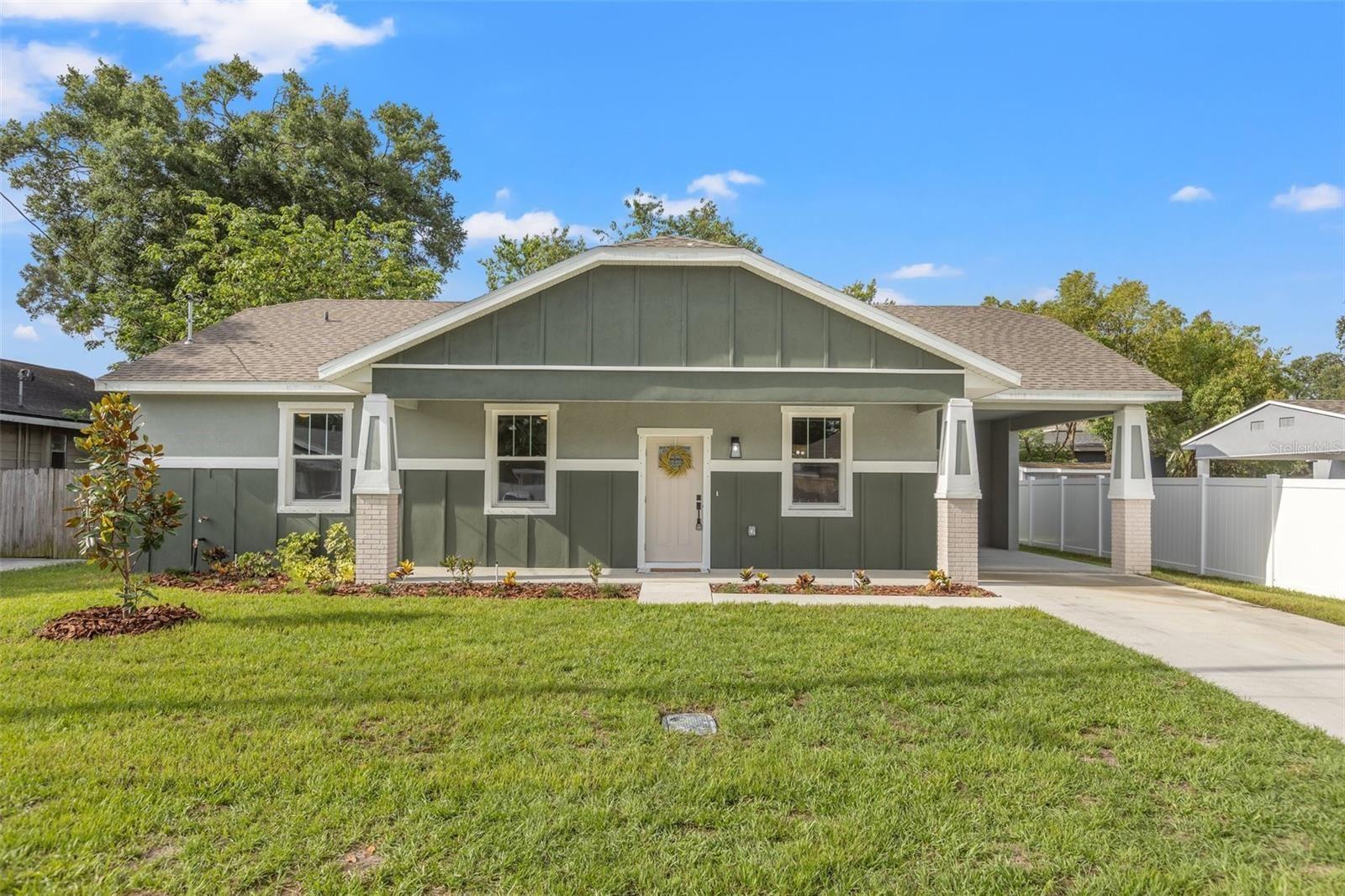 210 W CLINTON STREET, Tampa, FL 33604 - MLS#: T3298259