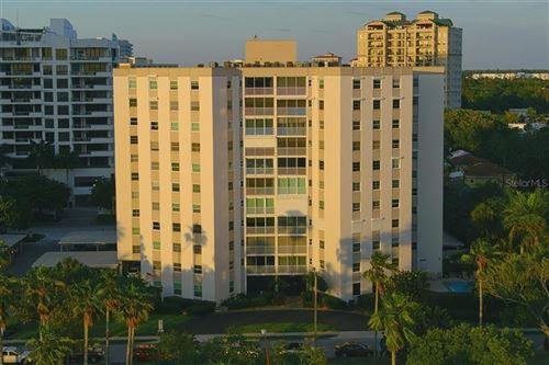 Photo of 435 S GULFSTREAM AVENUE #907, SARASOTA, FL 34236 (MLS # A4488260)