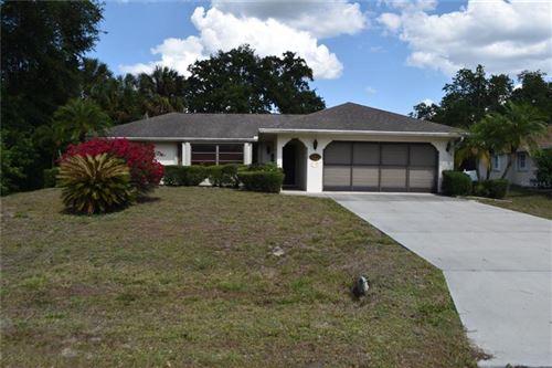 Photo of 1486 STAMFORD STREET, PORT CHARLOTTE, FL 33952 (MLS # C7443260)