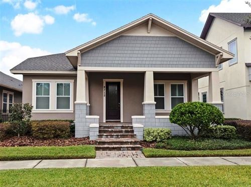 Photo of 8715 LAUREATE BOULEVARD, ORLANDO, FL 32827 (MLS # O5829260)