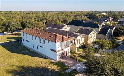 Photo of 7608 EXCITEMENT DRIVE, KISSIMMEE, FL 34747 (MLS # O5936260)