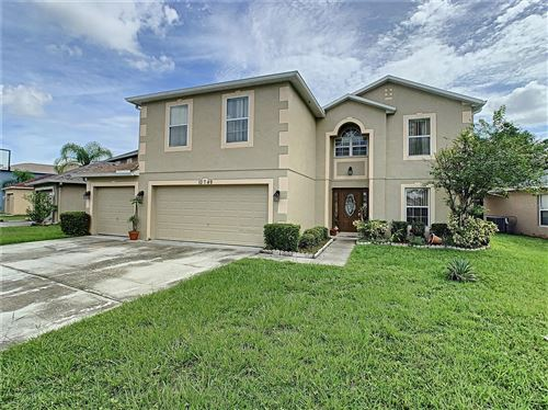Photo of 10749 LAXTON STREET, ORLANDO, FL 32824 (MLS # O5974260)