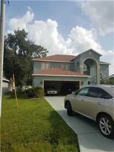 Tiny photo for 502 KINGFISHER DRIVE, KISSIMMEE, FL 34759 (MLS # S5022260)