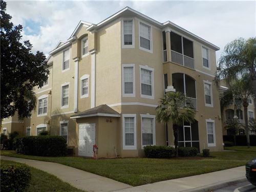Photo of 2300 BUTTERFLY PALM WAY #302, KISSIMMEE, FL 34747 (MLS # S5043260)
