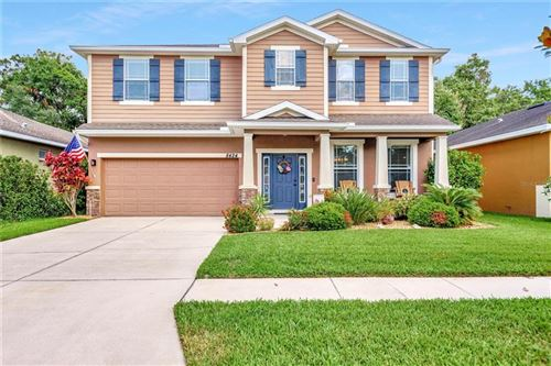 Main image for 8424 TIDAL BREEZE DRIVE, RIVERVIEW,FL33569. Photo 1 of 52