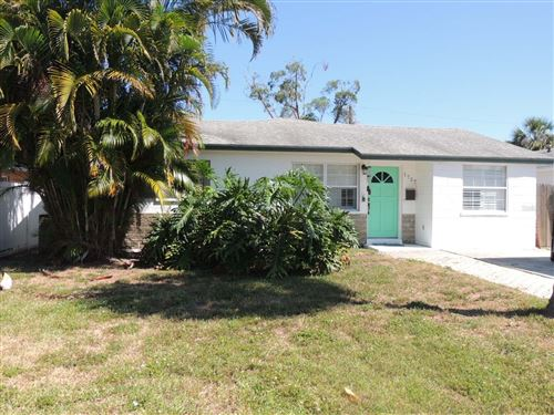 Photo of 1727 MISSISSIPPI AVENUE NE, ST PETERSBURG, FL 33703 (MLS # U8119260)