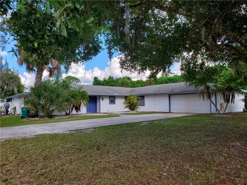 1550 ALTON ROAD, Port Charlotte, FL 33952 - #: C7439260