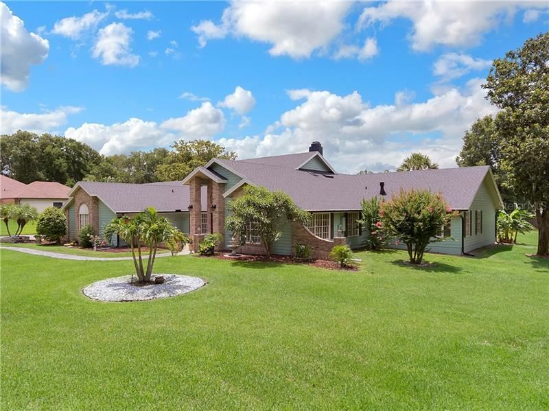 10358 DOWN LAKEVIEW CIRCLE, Windermere, FL 34786 - #: G5030260