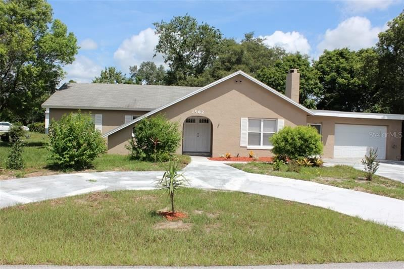 1582 DARLINGTON AVENUE, Deltona, FL 32725 - #: O5875260