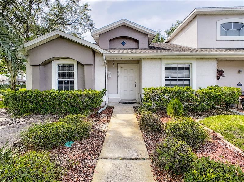 Photo of 1232 CORAL COAST DRIVE, ORLANDO, FL 32824 (MLS # O5883260)