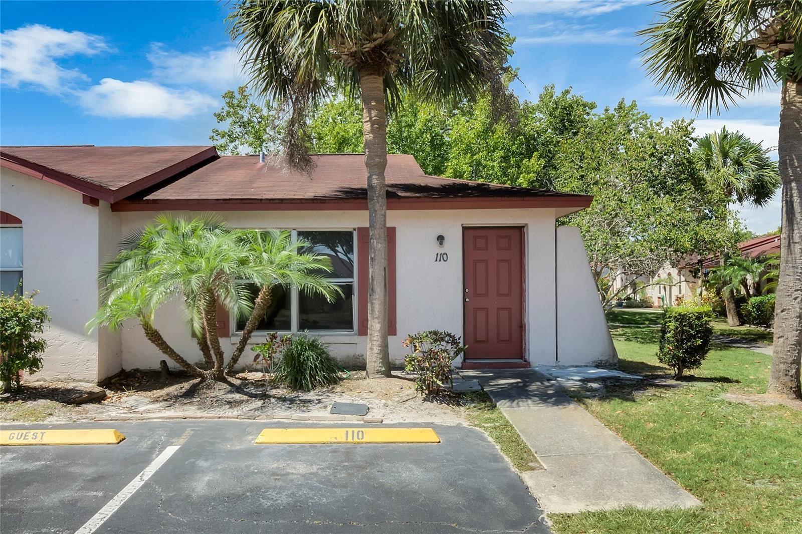 110 E MARBRISA WAY, Kissimmee, FL 34743 - #: O5948260