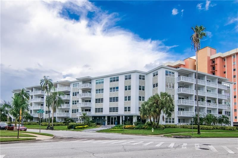 1100 NORTH SHORE #406, Saint Petersburg, FL 33701 - MLS#: T3261260