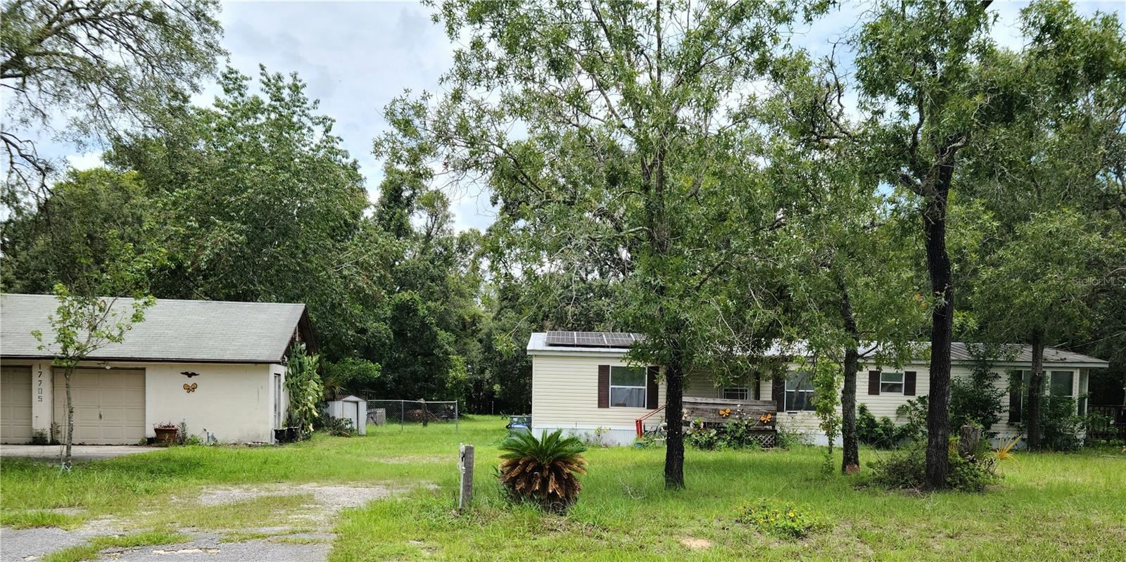 17705 OXENHAM AVENUE, Spring Hill, FL 34610 - MLS#: W7836260