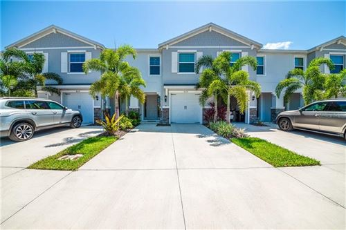 Photo of 8626 PALMER PARK CIRCLE, SARASOTA, FL 34238 (MLS # A4468261)