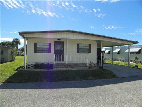 Photo of 6710 36TH AVENUE E #87, PALMETTO, FL 34221 (MLS # A4485261)