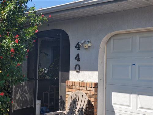 Photo of 440 FALKLAND ROAD, VENICE, FL 34293 (MLS # A4515261)