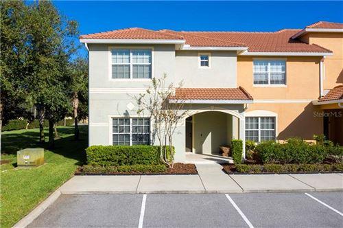 Photo of 8981 CALIFORNIA PALM ROAD, KISSIMMEE, FL 34747 (MLS # O5935261)