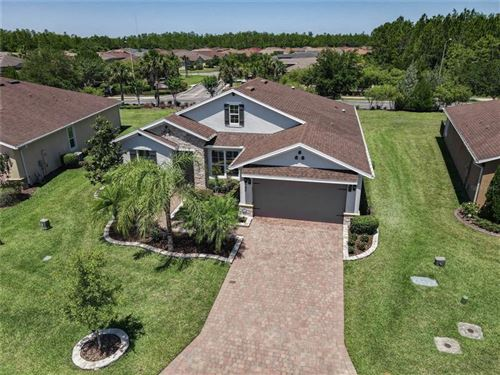 Photo of 784 CARMEL LANE, POINCIANA, FL 34759 (MLS # S5050261)
