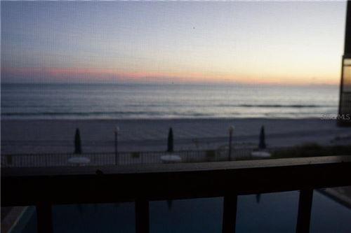 Photo of 15400 GULF BOULEVARD #103, MADEIRA BEACH, FL 33708 (MLS # U8097261)