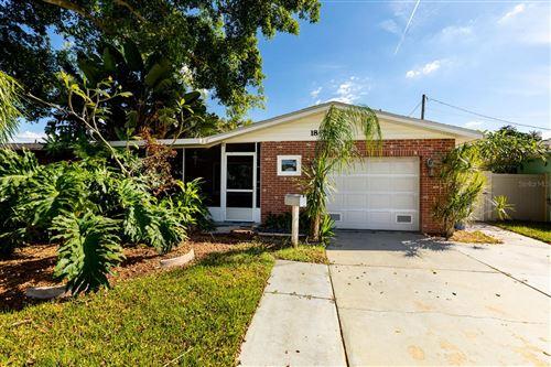Photo of 1842 NEW HAMPSHIRE AVENUE NE, ST PETERSBURG, FL 33703 (MLS # U8140261)