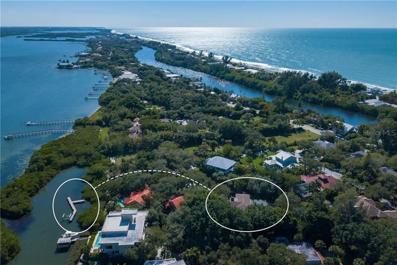 Photo of 1273 OYSTER COVE DRIVE, SARASOTA, FL 34242 (MLS # A4457261)