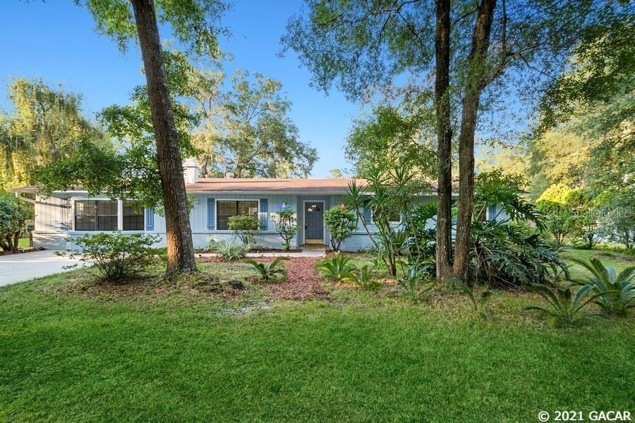 4500 NW 31st AVENUE, Gainesville, FL 32606 - #: GC448261