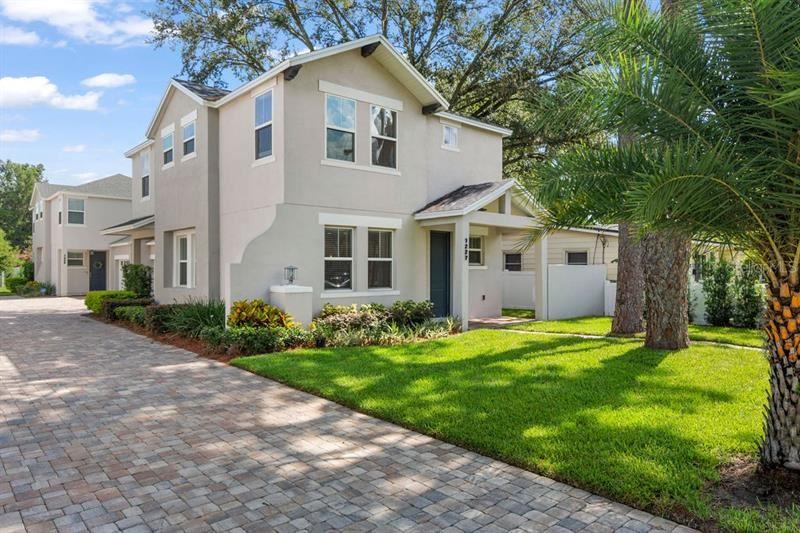 1227 E MURIEL STREET, Orlando, FL 32806 - #: O5875261
