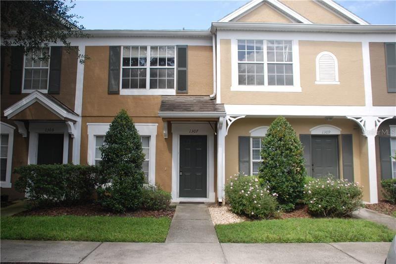 1307 THROCKMORTON DRIVE, Wesley Chapel, FL 33543 - #: T3263261