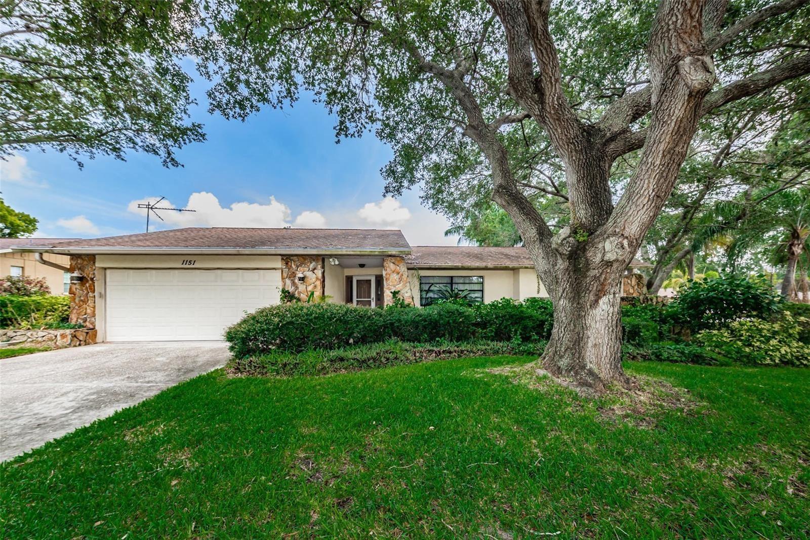 1151 LEMON TREE LANE, Palm Harbor, FL 34683 - #: U8130261