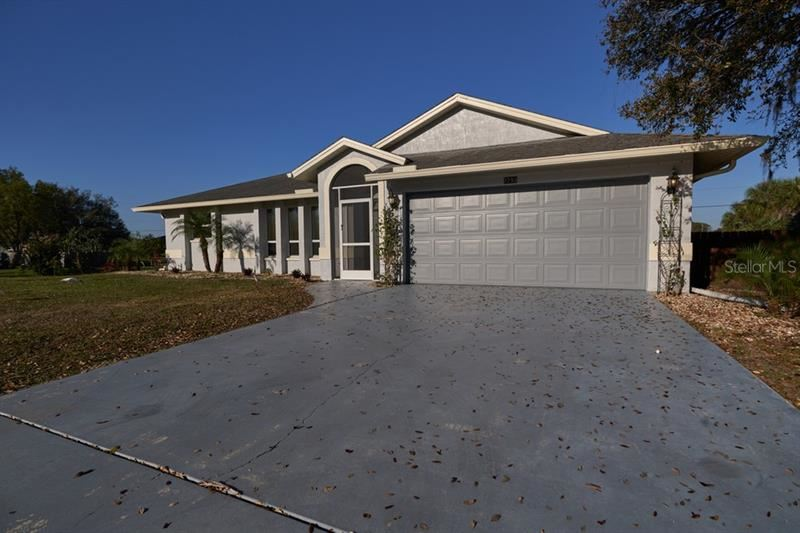 Photo of 2783 BISCAYNE DRIVE, NORTH PORT, FL 34287 (MLS # W7831261)