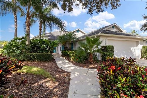 Photo of 11949 WHISTLING WAY, BRADENTON, FL 34202 (MLS # A4479262)