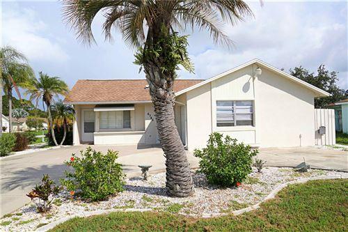 Photo of 6745 LONG MOSS LANE, ENGLEWOOD, FL 34224 (MLS # D6120262)