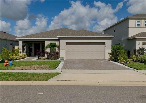 Photo of 426 HAMLET LOOP, DAVENPORT, FL 33837 (MLS # S5054262)