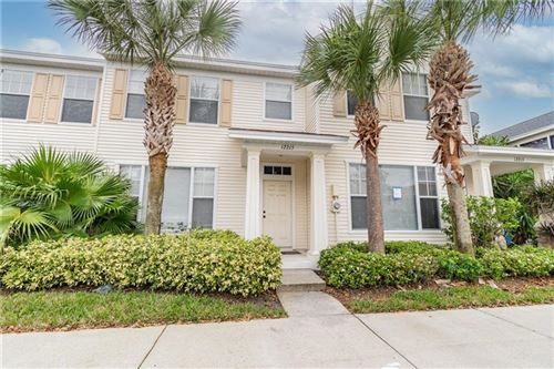 Photo of 12215 COUNTRY WHITE CIRCLE, TAMPA, FL 33635 (MLS # T3293262)