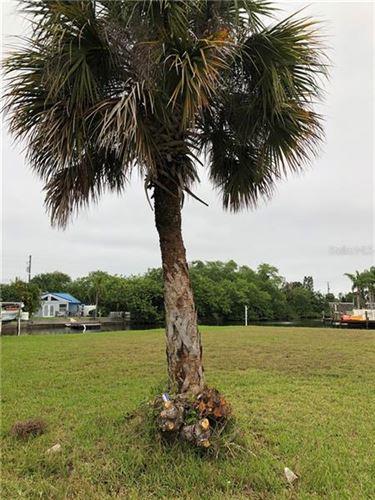 Photo of Lot 133 & Lot 134 SUNFISH DRIVE, HUDSON, FL 34667 (MLS # U8097262)