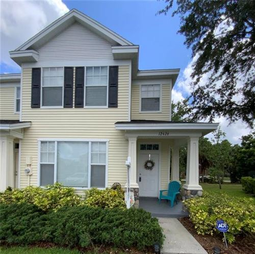 Main image for 12426 COUNTRY WHITE CIRCLE, TAMPA,FL33635. Photo 1 of 30