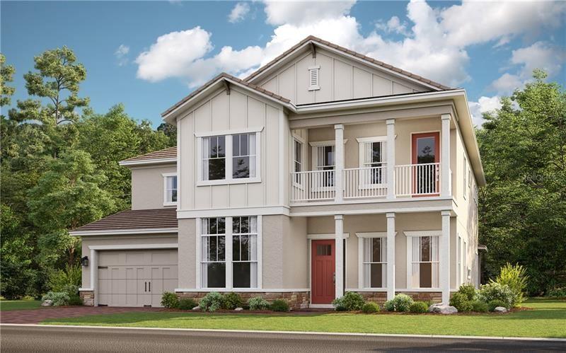 6779 BROGLIE STREET, Orlando, FL 32827 - #: A4491262