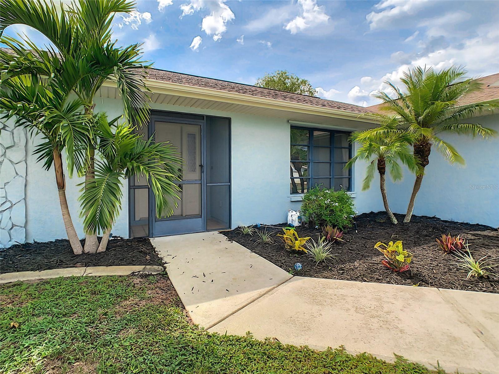 Photo of 14 BUNKER PLACE, ROTONDA WEST, FL 33947 (MLS # D6119262)