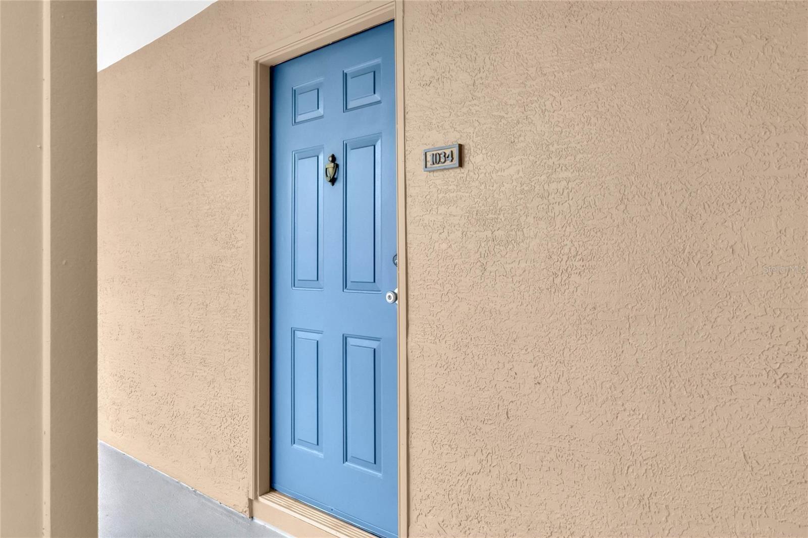 7250 WESTPOINTE BOULEVARD #1034, Orlando, FL 32835 - #: G5044262