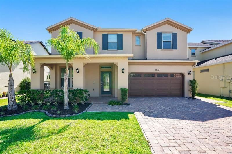 1155 FOUNTAIN COIN LOOP, Orlando, FL 32828 - #: O5861262