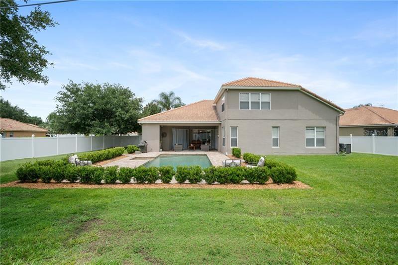 Photo of 11198 LEDGEMENT LANE, WINDERMERE, FL 34786 (MLS # O5868262)