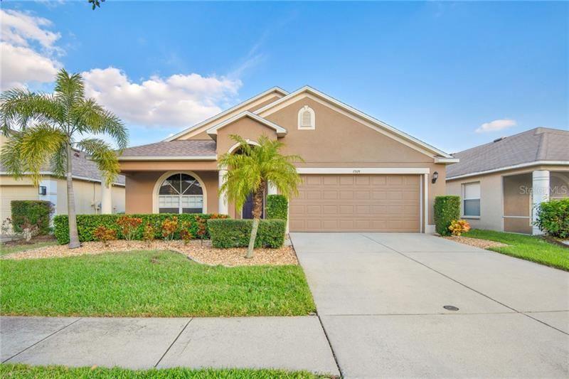 8325 CANTERBURY LAKE BOULEVARD, Tampa, FL 33619 - #: T3280262