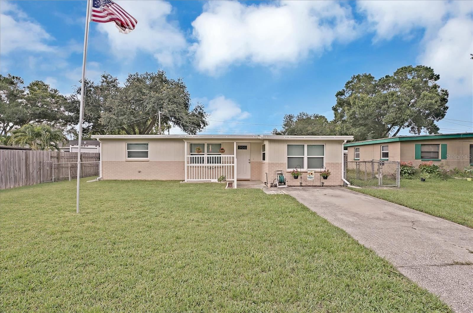 9373 87TH TERRACE, Seminole, FL 33777 - #: U8129262